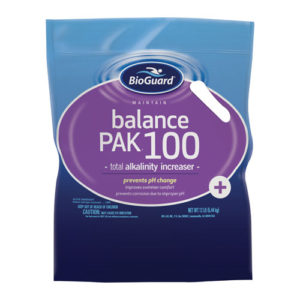 balance pak 100 total alkalinity increaser by bioguard for sale in colorado springs