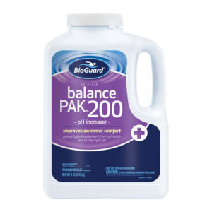 balance pak 2000 ph increaser by bioguard for sale in colorado springs