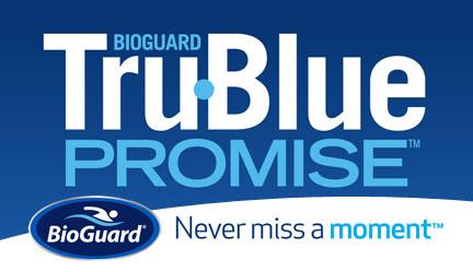 BioGuard TruBlue Promise graphic