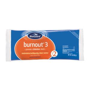 burnout 3 granular chlorine shock by bioguard for sale in colorado springs