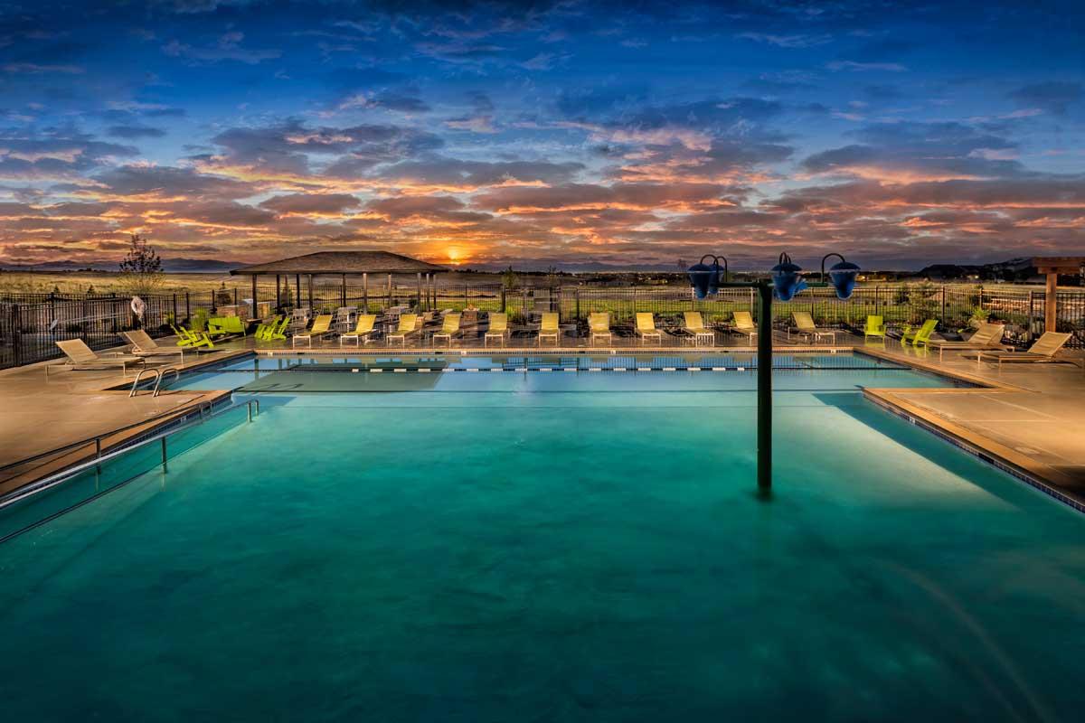 colorado pool design company