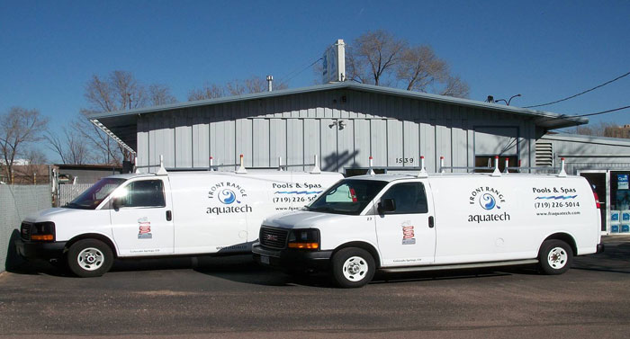 colorado pool service company