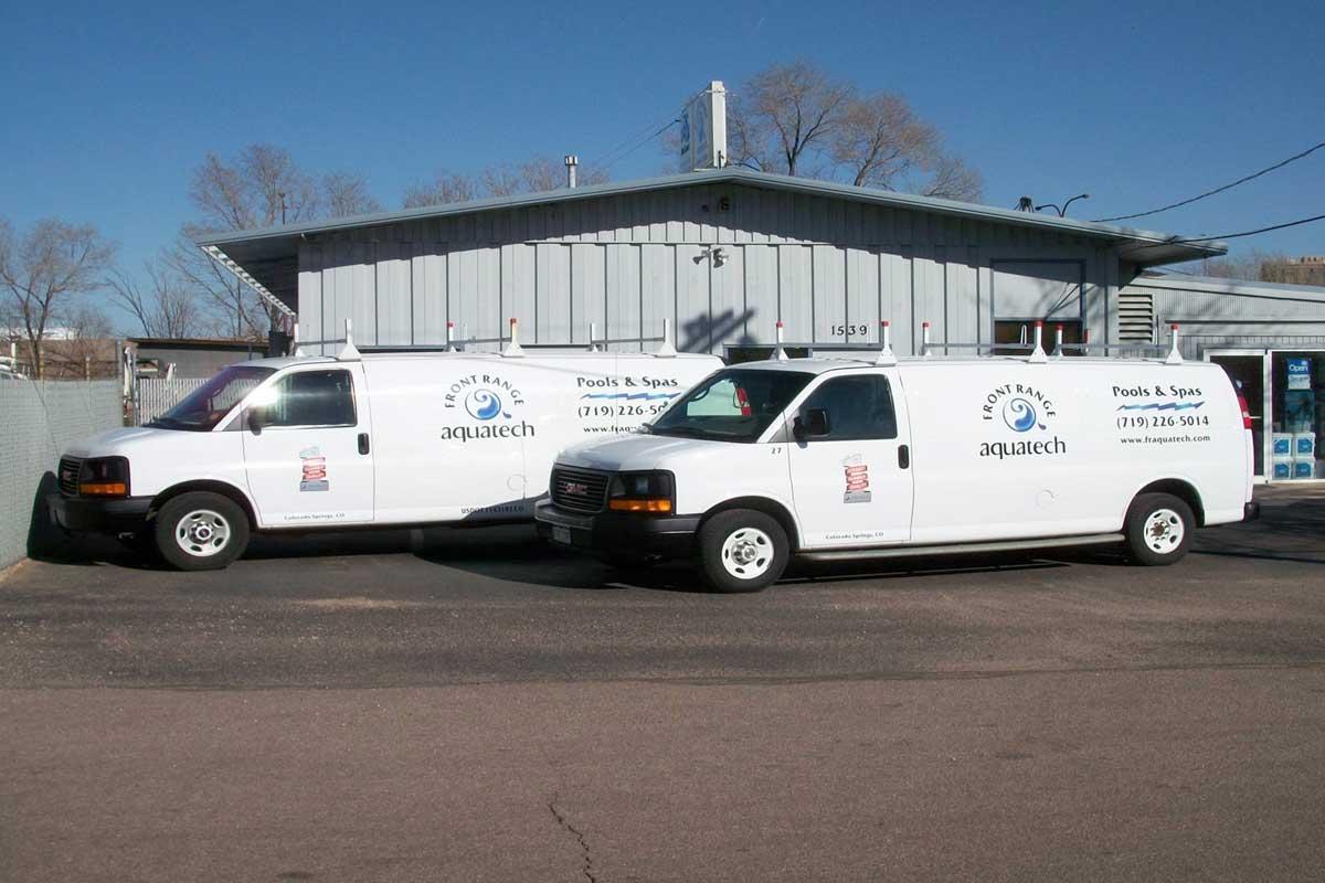 colorado pool service company