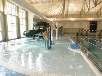 glenwood springs community center pool