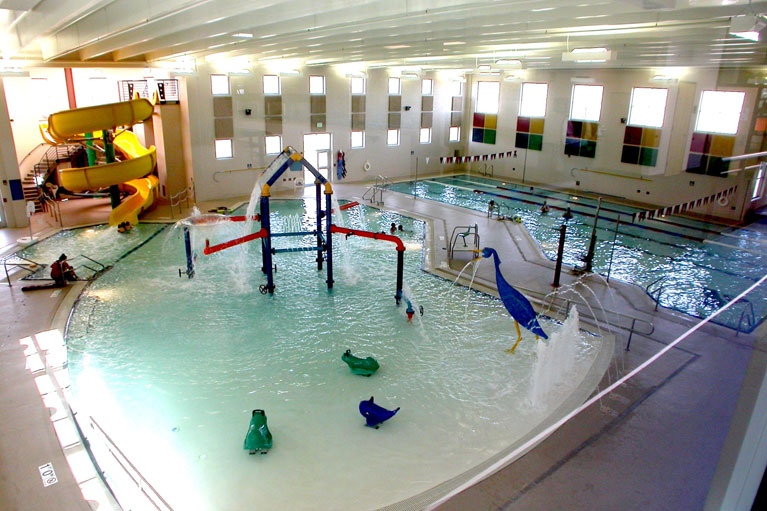 Southeast Armed Services Ymca Built By Front Range Aquatech