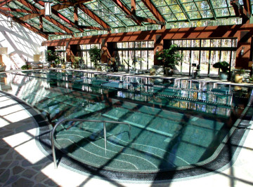 book jack ranch colorado residential indoor pool built in pagosa springs, colorado